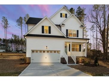 Photo one of 82 Nickleby Way Wendell NC 27591   MLS 2413327