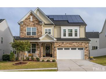 Photo one of 1932 Gray Meadow Dr Apex NC 27502   MLS 2413328