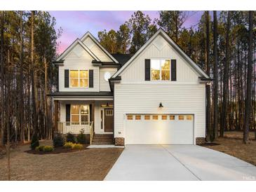 Photo one of 112 Nickleby Way Wendell NC 27591 | MLS 2413330