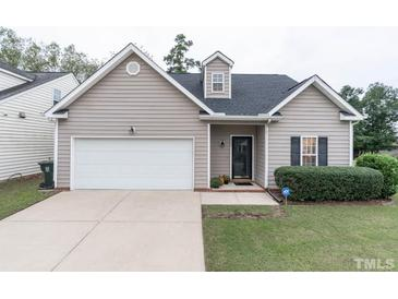 Photo one of 2209 Castle Pines Dr Raleigh NC 27604 | MLS 2413337