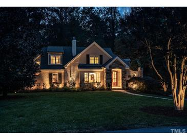 Photo one of 513 Chesterfield Rd Raleigh NC 27608 | MLS 2413345