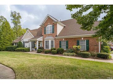 Photo one of 9124 White Eagle Ct Raleigh NC 27617 | MLS 2413350