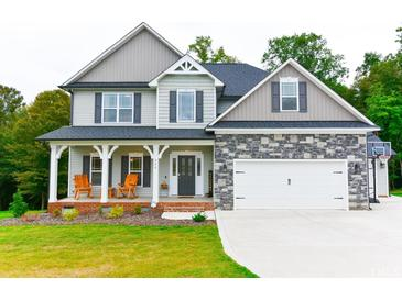 Photo one of 242 Summit Overlook Dr Clayton NC 27527 | MLS 2413363
