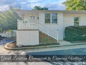 Photo one of 1921 Clark Ave # 115 Raleigh NC 27605   MLS 2413374