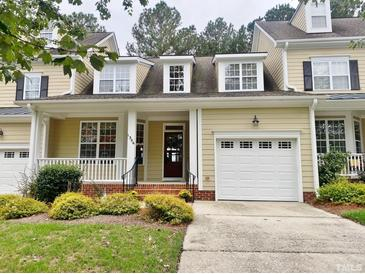 Photo one of 1306 Fairview Club Dr Wake Forest NC 27587   MLS 2413377