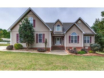 Photo one of 1560 Womble Rd Nashville NC 27856 | MLS 2413383