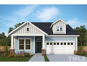 Photo one of 829 Flower Manor Dr Wendell NC 27591 | MLS 2413388