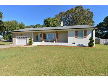 Photo one of 108 Knollwood Dr Pine Level NC 27568 | MLS 2413429