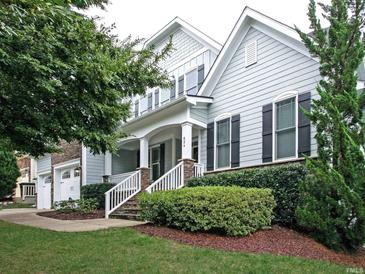 Photo one of 624 Peach Orchard Pl Cary NC 27519 | MLS 2413431