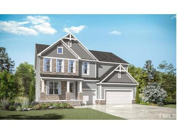 Photo one of Lot 21 W Weatherford Dr Angier NC 27501   MLS 2413433