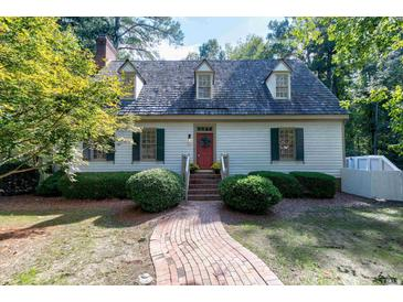 Photo one of 115 Palace Grn Cary NC 27518 | MLS 2413442