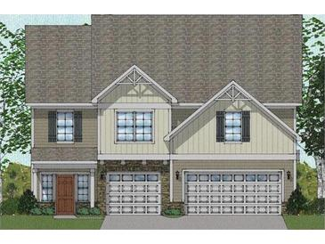 Photo one of 2037 Sweet Samson St Wake Forest NC 27587   MLS 2413453