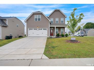 Photo one of 12 N Stonehaven Way Clayton NC 27527   MLS 2413458