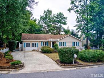 Photo one of 709 Middleton Ave Cary NC 27513 | MLS 2413468