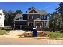 View 4909 Sunset Fairways Dr # Wcko Lot 1129 Holly Springs NC