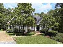 View 549 Oak Crest Dr Chapel Hill NC
