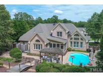 View 4304 Willowdale Ct Apex NC