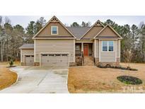 View 248 Willirene Way Clayton NC