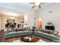 View 331 S West St # 331 Cary NC