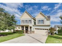 View 3811 Amandcroft Way Raleigh NC