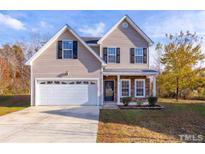 View 303 Star Ruby Dr Knightdale NC