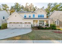 View 109 Horncliffe Way Holly Springs NC