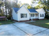 View 156 Old Pebble Ln Kenly NC