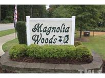 View 729 Magnolia Forest Ct Wake Forest NC