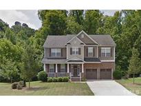 View 2840 Carriage Meadows Dr Wake Forest NC
