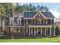 View 1229 Turner Woods Dr Raleigh NC