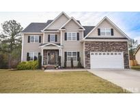 View 536 Spring Flowers Dr Cameron NC