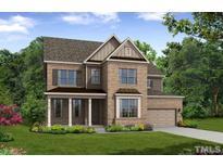 View 2704 Tunstall Grove Dr # Homesite 259 Apex NC