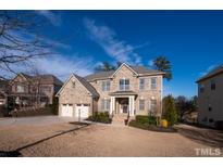 View 232 Clear River Pl Cary NC