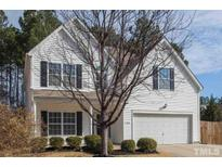 View 605 Pyracantha Dr Holly Springs NC