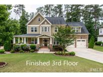 View 2652 Silver Bend Dr Apex NC