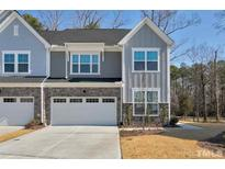 View 1124 Craigmeade Dr Morrisville NC