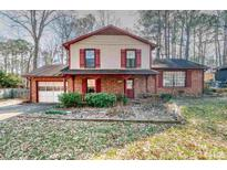 View 1503 Laughridge Dr Cary NC