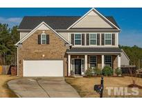 View 422 Little Acres Dr Knightdale NC