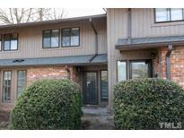 View 602 Oak Tree Dr # 602 Chapel Hill NC