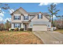 View 210 Timberland Dr Angier NC