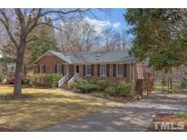 View 907 Emory Dr Chapel Hill NC