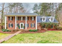 View 1411 Bloomingdale Dr Cary NC
