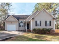 View 5408 Medieval Ct Knightdale NC