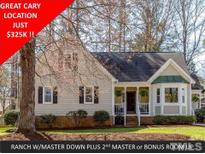 View 309 Trimble Ave Cary NC