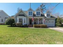 View 208 Cobblepoint Way Holly Springs NC