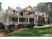 View 5608 Pine Rock Ct Wake Forest NC
