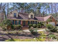 View 135 Cedar Hills Cir Chapel Hill NC