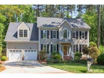View 2115 Carriage Way Chapel Hill NC