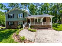 View 1640 Glengarry Dr Cary NC