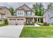 View 1511 Lena Ln Knightdale NC